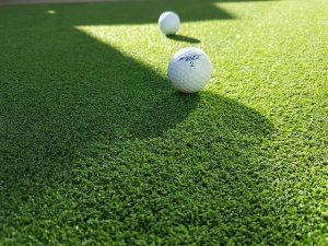 golfball-tubo